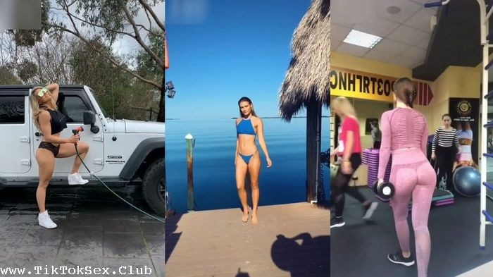 0625 TTY Beautiful Sexy Girls TikTok Teens Videos - Beautiful Sexy Girls TikTok Teens Videos / by TubeTikTok.Live