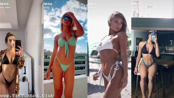 0627 TTY Best Adult Amazing Bikini Girls TikTok Teenss 2020 - Best Adult Amazing Bikini Girls TikTok Teens's 2020 / by TubeTikTok.Live