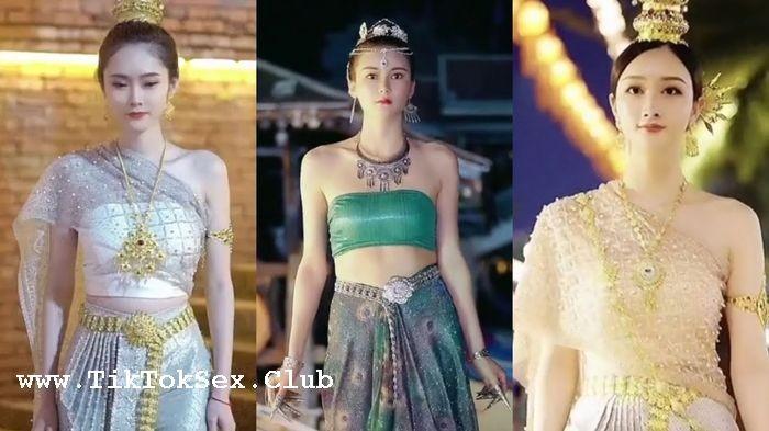 [Image: 0644_AT_Thai_Cute_Girl_Tiktok_Traditional_Clothes.jpg]