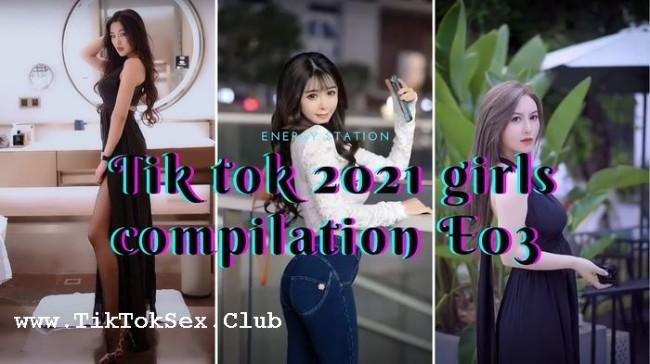 0658 AT Tiktok 2021 Girls Compilation E03 Asain Girls Chinese Girls Fashion Douyin Girls 2021 - Tiktok 2021 Girls Compilation E03 Asain Girls Chinese Girls Fashion Douyin Girls 2021 / by TikTokTube.Online