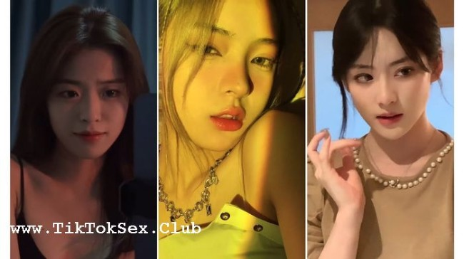 0673 AT Hot Sexy Asia Beautiful Teen Girls Tiktok Cute 04 - Hot Sexy Asia Beautiful Teen Girls Tiktok Cute 04 / by TubeTikTok.Live