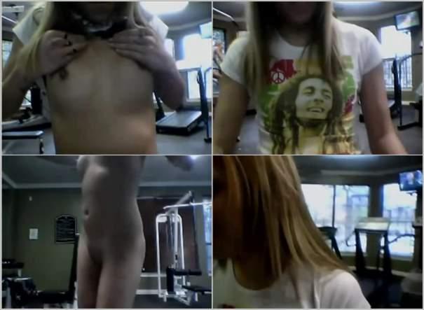 1079 Web Teen On Webcam - Teen On Webcam