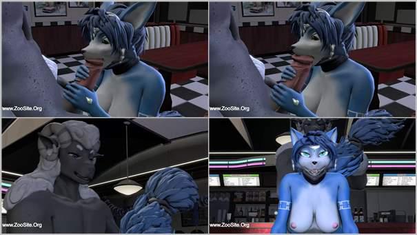 354 Sheep Fuck Krystals Ass - Sheep Fuck Krystals Ass - Bestiality Hentai Video